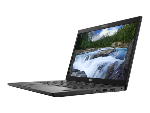 "Dell Latitude 7490 - Core i7 8650U / 1.9 GHz - Win 10 Pro 64-Bit - 8 GB RAM - 512 GB SSD - 35.6 cm (14"")"