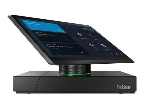 Lenovo ThinkSmart Hub 500 10V5 - Für Microsoft Teams - All-in-One (Komplettlösung)
