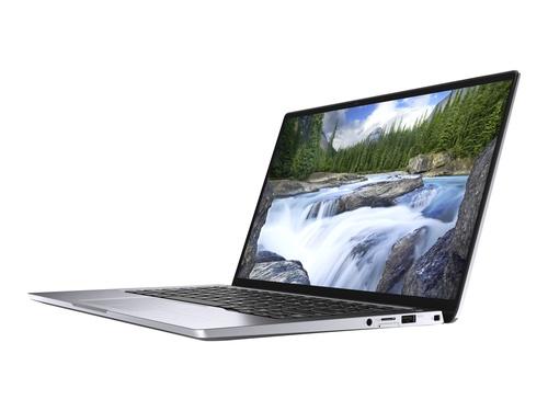 """Dell Latitude 7400 2-in-1 - Flip-Design - Core i7 8665U / 1.9 GHz - Win 10 Pro 64-Bit - 16 GB RAM - 512 GB SSD - 35.489 cm (14"""")"""