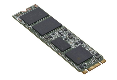 Fujitsu Highend - 512 GB SSD - intern - M.2 - PCI Express (NVMe)