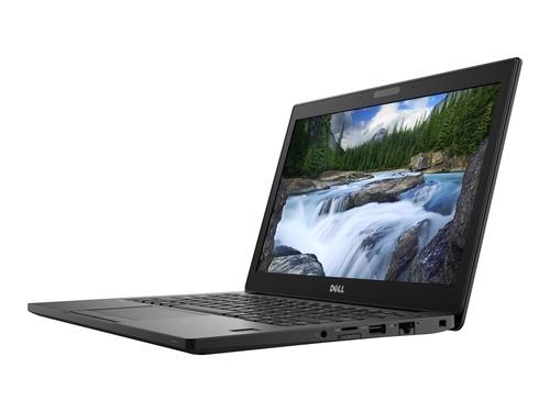 "Dell Latitude 7290 - Core i5 8350U / 1.7 GHz - Win 10 Pro 64-Bit - 8 GB RAM - 256 GB SSD - 31.8 cm (12.5"")"